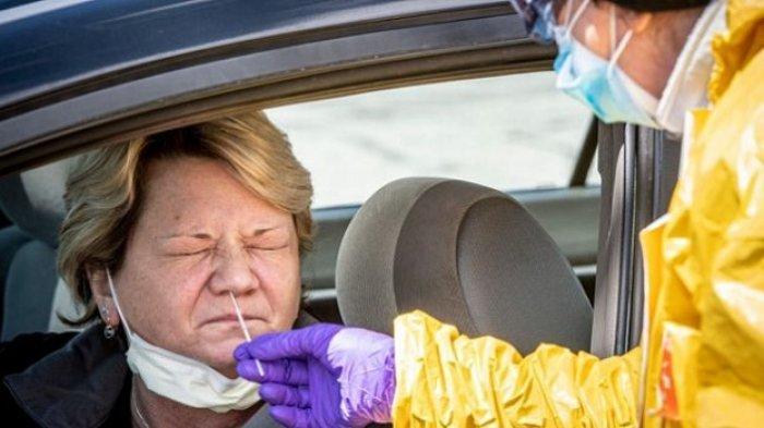 Tujuh Varian Baru Virus Corona Lebih Menular Ditemukan di AS