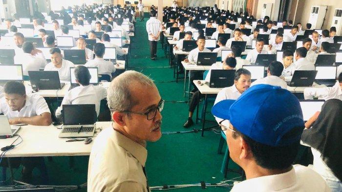 Ini Formasi CPNS Banda Aceh 2019, Juga Tetapkan IPK Lebih Tinggi Bagi Peserta Luar Daerah