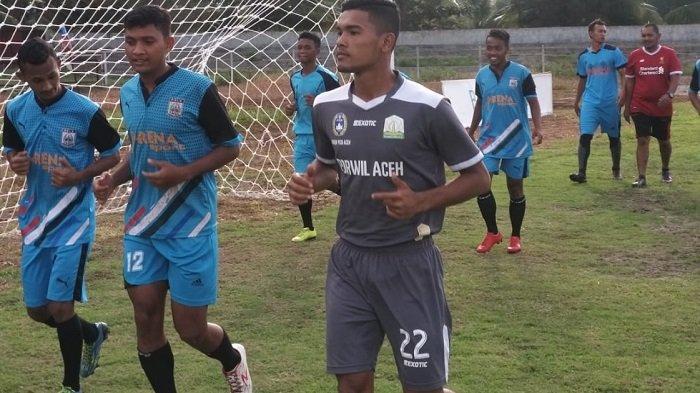 Jadwal Liga 3 - Sore Nanti Laga PSLS Lhokseumawe VS Karo United, Pantia Siapkan 2.500 Tiket