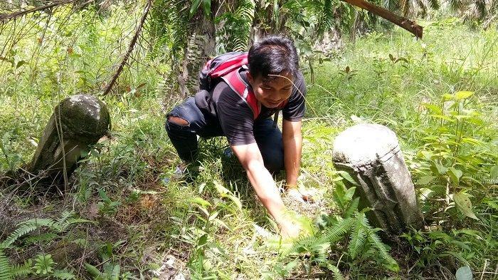 Mencari Ukhuk Datar Tempat Lahir Syekh Abdurrauf As-Singkili