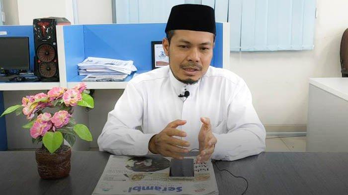 Mengapa Shalat Idul Fitri Dilaksanakan Pada Jam 8 Pagi? Ustadz Masrul: Jangan Terlalu Terburu-buru