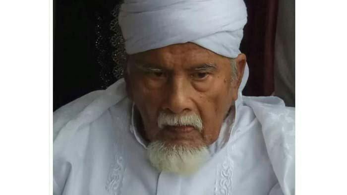 Ulama Aceh Abu Matang Perlak Berpulang ke Rahmatullah