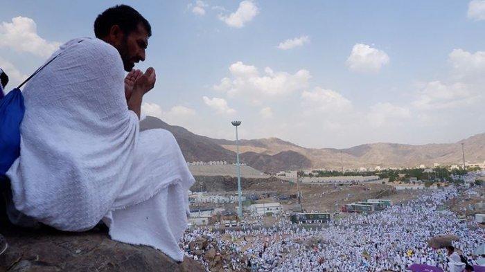 Begini Bacaan Doa Agar Terlindung dari Penyakit Seperti Dibaca Nabi Muhammad SAW saat Wabah Penyakit