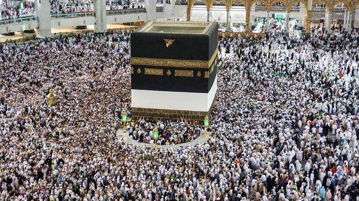 Dubes Arab Saudi Bantah Larang Warga Palestina untuk Menunaikan Ibadah Haji dan Umrah