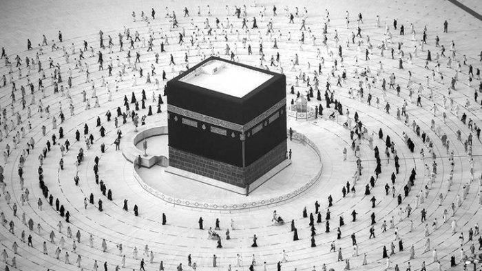 Untuk Umrah dan Shalat di Masjidil Haram, Arab Saudi Hanya Izinkan Jamaah Sudah Divaksin Covid-19