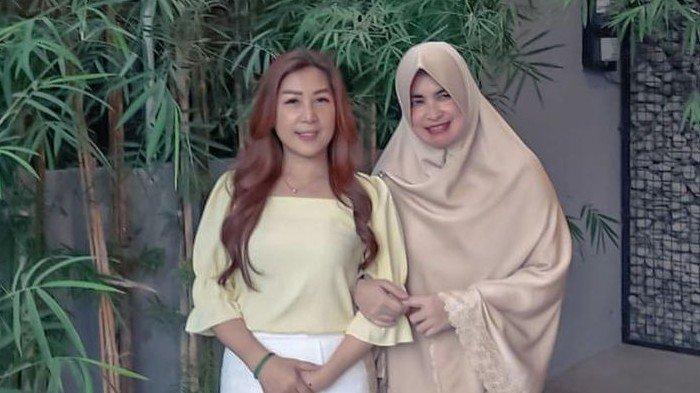 Aib Alvin Faiz Dibongkar, Istri Ustaz Arifin Ilham Desak Keluarga Larissa ChouBeri Klarifikasi