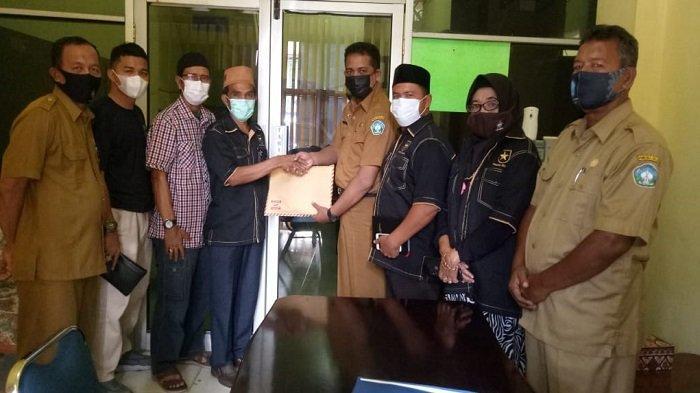 Di Aceh Selatan, Kepengurusan Tingkat Kecamatan Partai Ummat Sudah Melebihi Target Syarat Minimal