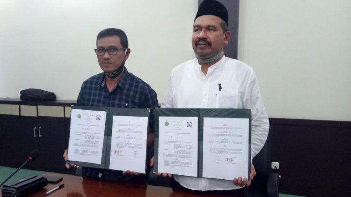 Mery Sheep Farm Aceh dan Umuslim Kerja Sama Pembibitan Kambing, Jadi Tempat Praktik & Menghasilkan