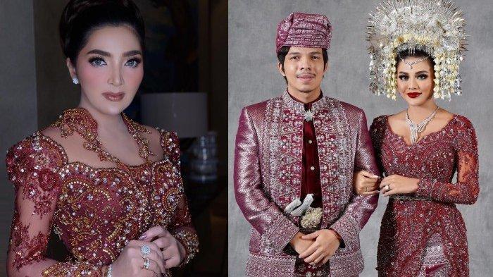 Ashanty Tanggapi Kontroversi Pernikahan Atta dan Aurel, Anggaplah Sebagai Cobaan