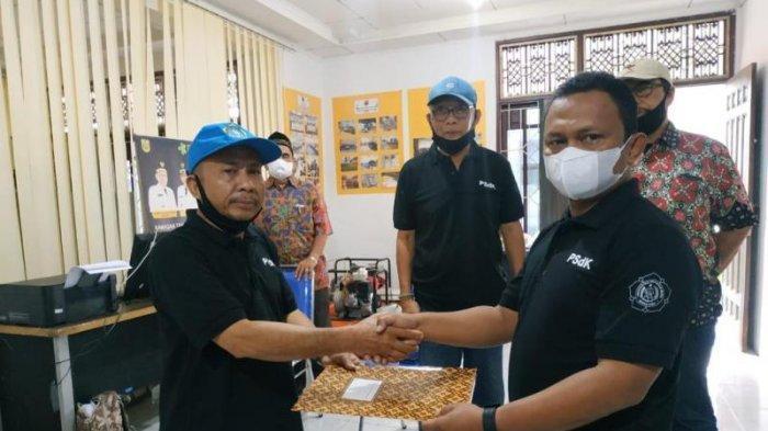 Unida Jalin Kerja Sama Percepatan Pencegahan Covid-19 dengan BPBD Banda Aceh, Ini Kegiatannya