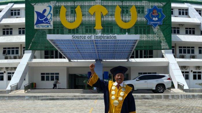 Universitas Teuku Umar Buka Lowongan Kerja untuk Calon Dosen Tetap Non-PNS, Berikut Syaratnya