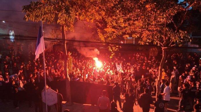 Pengamat: Unjuk Rasa Suporter Persib Bandung Bisa Jadi Alasan Pemerintah Hentikan Liga 1