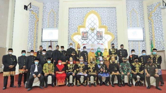 Sidang Paripurna HUT Kota Banda Aceh, Ini Masukan dari Dewan