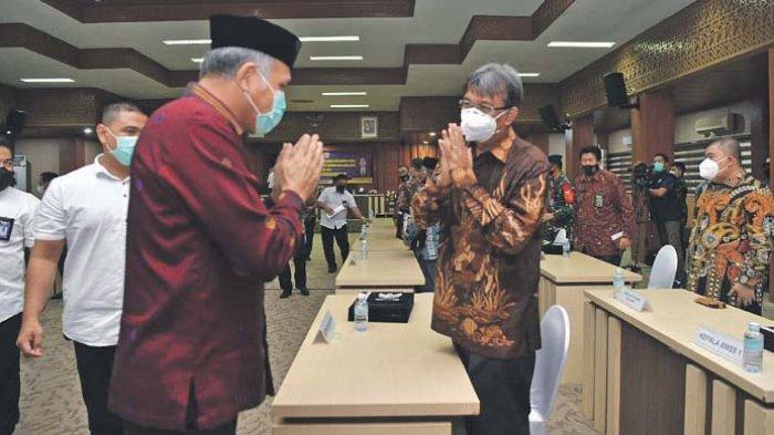 2021 Aceh Dapat Rp 48,9 Triliun