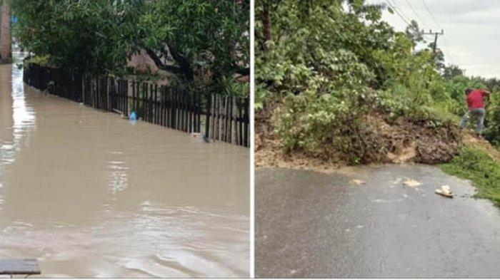 BPBA Rilis Update Banjir Aceh Timur, 56 Desa Terendam, Korban Terdampak 4.779 Jiwa