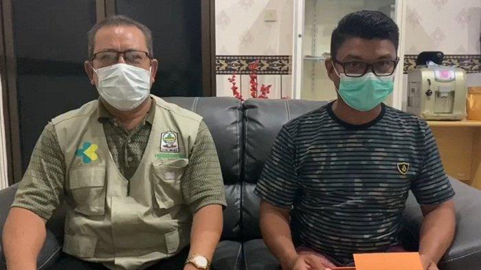 Anak Usia Dua Tahun Terpapar Corona, Empat Kasus Baru Positif Covid-19 Muncul di Aceh Singkil