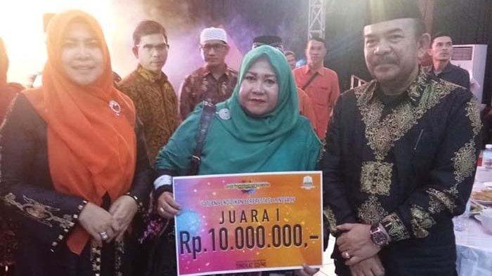 Sdn 2 Banda Sakti Lhokseumawe Juara Satu Tingkat Aceh Lomba Sekolah Sehat Serambi Indonesia