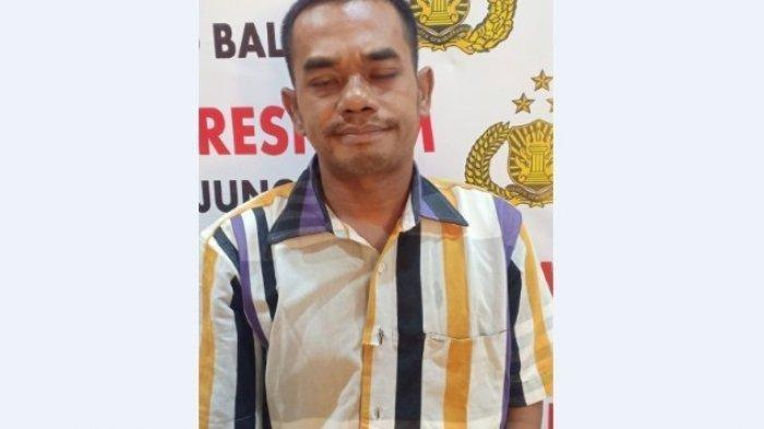 Pria 38 Tahun Panggil Gadis 14 Masuk ke Rumah, Korban Dirudapaksa 3 Kali dan Diberi Uang Rp 5.000
