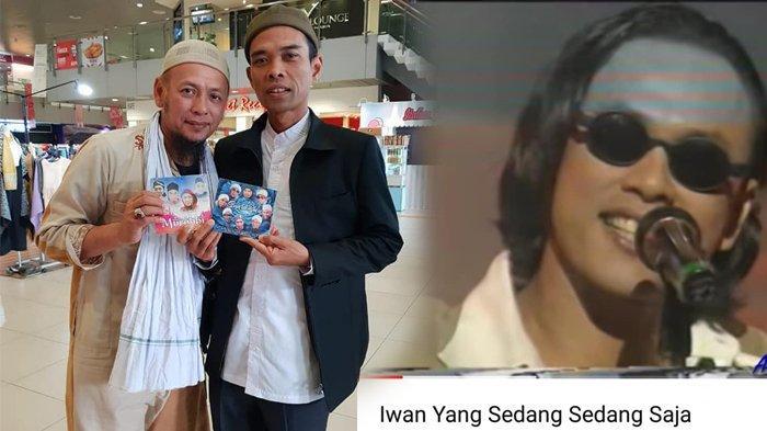 "Cerita Ustadz Abdul Somad Tentang Iwan, Pelantun Lagu ""Wulan"" yang Kini Punya Pondok Tafizh Alquran"