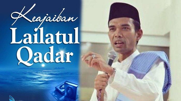 Berikut Tanda-tanda Orang yang Raih Malam 1.000 Bulan, Simak Doa di Malam Lailatul Qadar