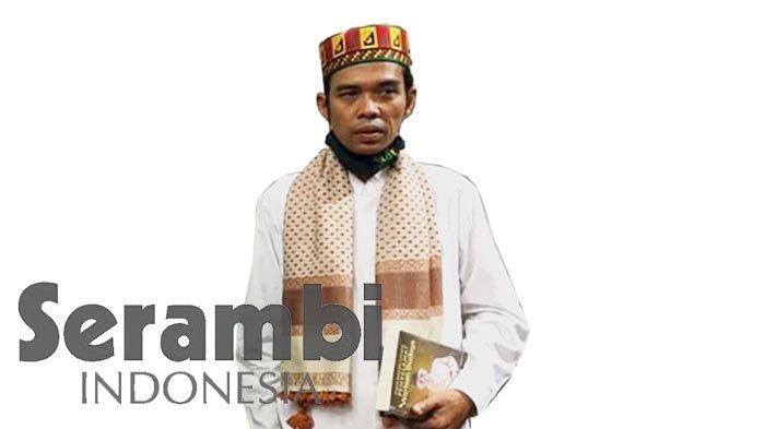Apakah Merokok Menzalimi Diri Sendiri? Berikut Penjelasan Ustadz Abdul Somad