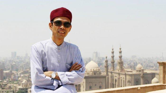 Jamaah Tanya Berapa Tarif Ustaz Abdul Somad Sekali Undang untuk Ceramah? Segini Bayarannya