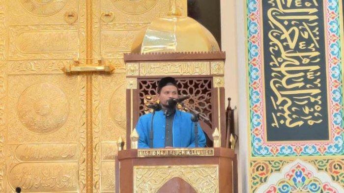 Ustadz Muhammad Fadhillah: Bahaya Buat Dosa, Dari Malu Hilang hingga Hati Kosong dari Iman