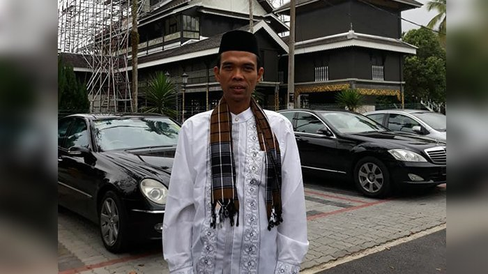 Awas! Jangan Tertipu dengan Akun Palsu Facebook Ustadz Abdul Somad, Yang Resmi Cuma Ini