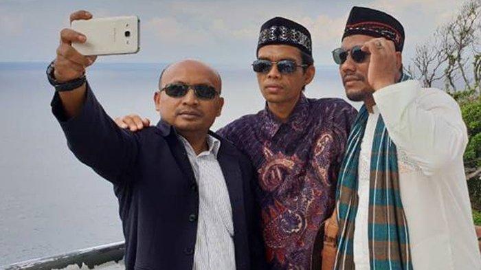 Ustadz Abdul Somad Ceramah Peringatan Tsunami di Aceh, Lalu ke Gorontalo, Malam Tahun Baru di Langsa