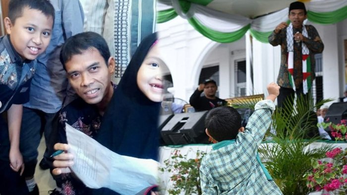 Ustaz Abdul Somad Sebut Anak-Anak Menggemari Dirinya, Dosen Psikologi Ungkap Fakta Ini