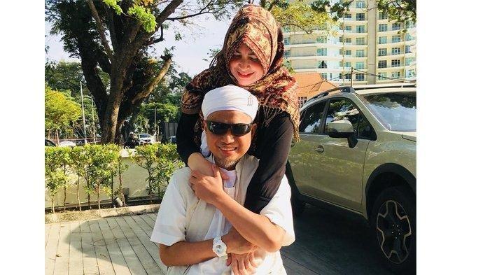 Kondisi Ustaz Arifin Ilham Makin Membaik dan Sudah Bisa Bicara, Akan Pulang ke Indonesia 4 Hari Lagi
