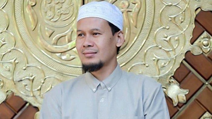 Polisi Tangkap Ustaz Rahmat Baequni, Terkait Isi Ceramah Soal Hoaks KPPS Diracun & Fitnah Densus 88