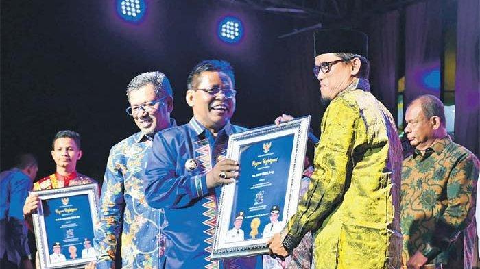 32 Tokoh dan Lembaga Terima Gemilang Award 2019