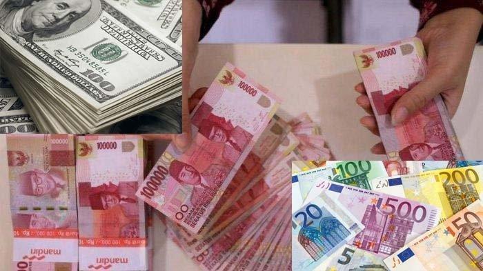 Pemerintah Mau Tambah Utang Rp 1.654,92 Triliun Pada 2021, Utang Hingga 2020 Capai Rp 6.000 Triliun
