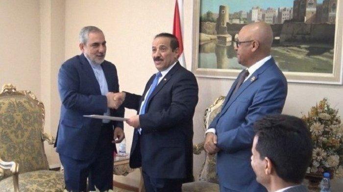 Pengadilan Militer Yaman Tetap Tuntut Para Pemimpin Milisi Houthi, Terutama Abdul Malik Al-Houthi