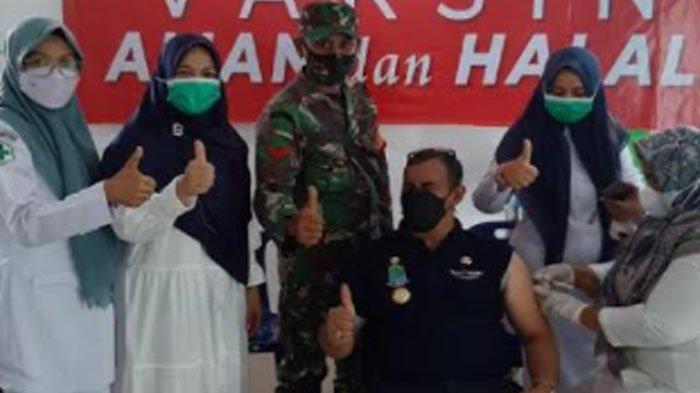 Hari Ini Aceh Jaya Catat Lima Kasus Aktif Covid-19, Pasien Meninggal Dunia Bertambah