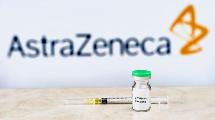 Vaksin AstraZeneca Disebut Mengandung Babi, Tapi MUI Perbolehkan Sesuai Kajian Fikih, Ini Alasannya