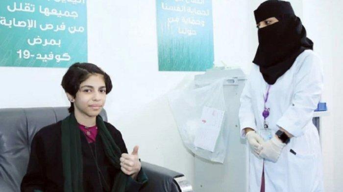 Karyawan Swasta Arab Saudi Dikurangi Hak Cuti, Jika Tolak Suntikan Vaksin Covid-19