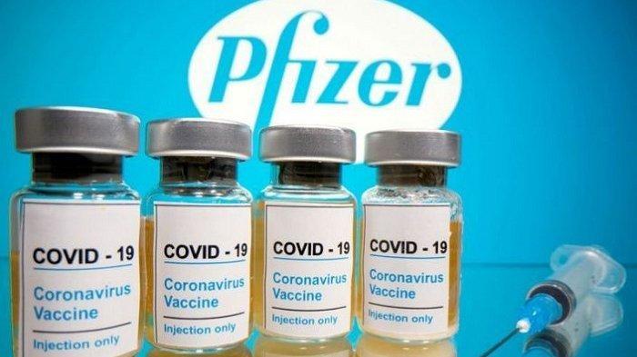 Pfizer Bisa Dipakai untuk Anak Usia di Atas 5 Tahun,Kemenkes Masih Tunggu Kajian Lebih Lanjut