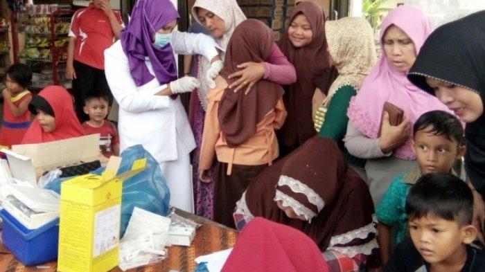 Dinkes Aceh akan Turun ke Meulaboh