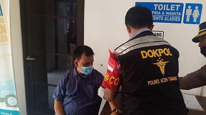 Angka Kesembuhan Meningkat, Pasien Covid-19 di RSUD Aceh Tamiang Tersisa Lima Orang