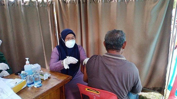 Turun Drastis, Pasien Pinere Kini Tersisa 8 Orang, Ini Kendala Percepatan Vaksinasi di Aceh Tamiang