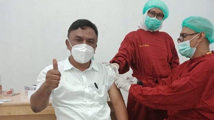 Pasien Covid-19 Sudah Empat Hari Nihil di RSU Cut Meutia Aceh Utara, Ini Total yang Sudah Dirawat