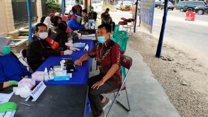 Vaksinasi Massal di Gayo Lues Ditunda, Ini Penyebabnya