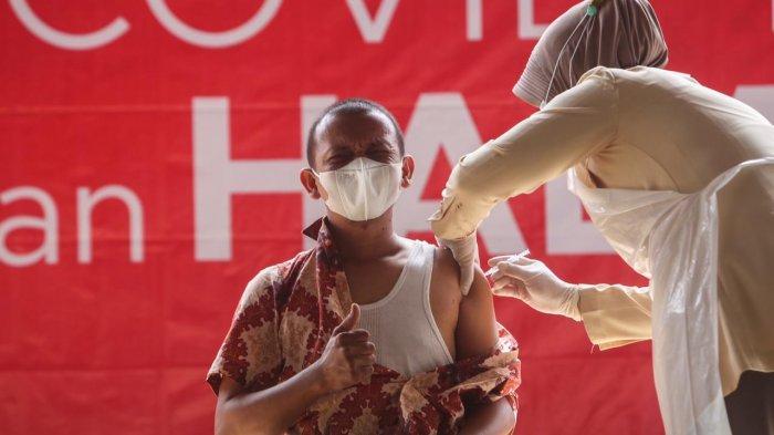 Percepat Tercapainya Herd Immunity, Satgas Dorong Warga Agar Terlibat Aktif dalam Vaksinasi Covid-19