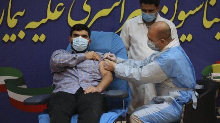 Iran Laporkan 258 Kematian Akibat Virus Corona, Jumlah Harian Tertinggi Sejak Desember 2020