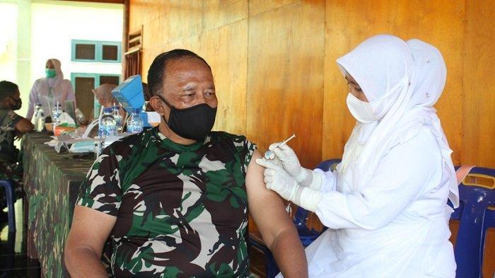 700 Warga Aceh Jaya Sudah Divaksi, 460 Terima Vaksin Lengkap