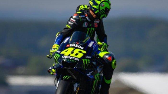 Jelang MotoGP 2020, Valentino Rossi dan Vinales Alami Masalah