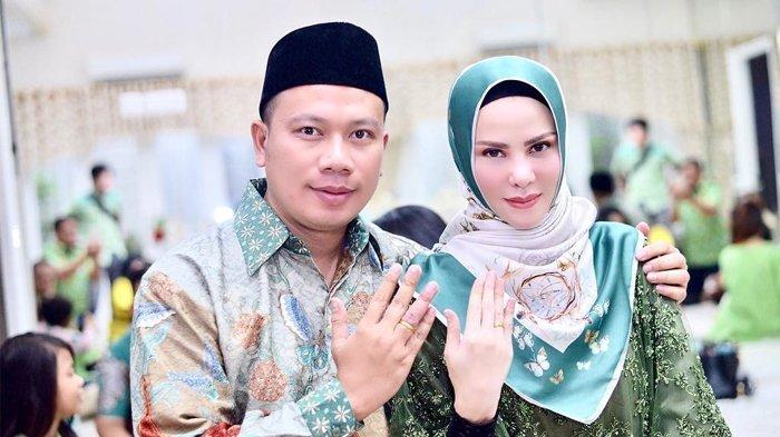 3 Pernikahan Pasangan Artis Ini Diduga Hanya Settingan, Kini Kandas dan Berakhir dengan Perceraian