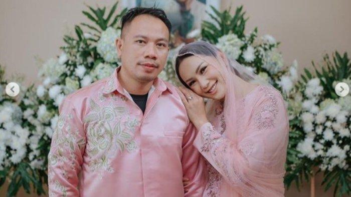 Wow! Setelah Resmi Menikah, Vicky Prasetyo Ingin Punya 3 Anak Lagi dari Kalina Oktarani
